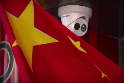 """中國商務部敦促美方儘快將海康威視等28家中企移出""""實體清單"""""""