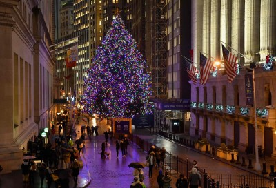美對中新關稅15日若上路  美媒憂耶誕假期被破壞