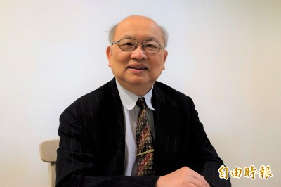 大名醫開講》陳耀昌:抗癌有利器 這種療法很有效
