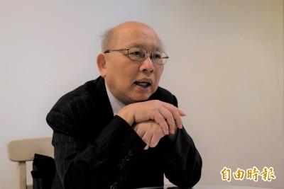 大名醫開講》陳耀昌:幹細胞治療天花亂墜 當心這件事
