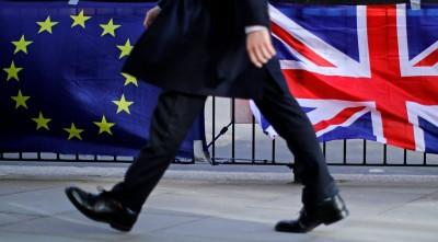 傳為協議向英重大讓步 歐盟否認