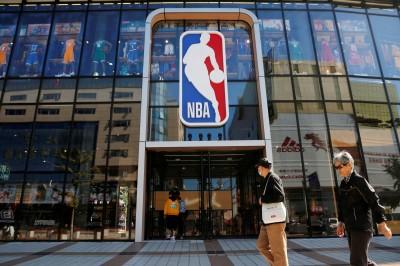 NBA風波持續延燒 11家中國官方夥伴停止合作關係