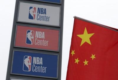 中國抵制NBA 學者:顯示美企在中做生意需考量「政治因素」