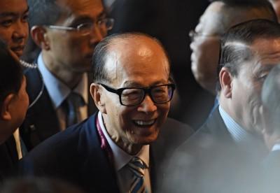 李嘉誠持續脫手中國資產 逾175億變賣大連地產