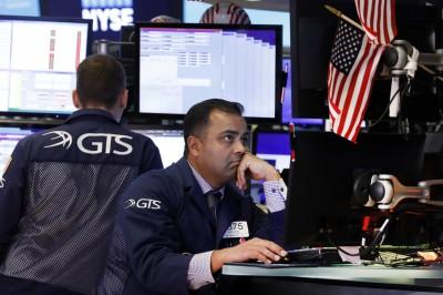 中貿易戰傳要更多談判掀疑慮 美股週一開盤齊跌