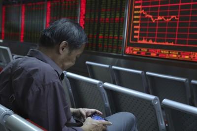 美中達局部協議 中國A股漲逾1%、上證重回3000點