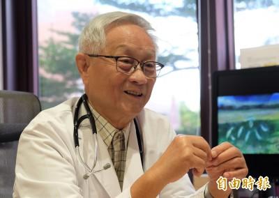 《大名醫開講》李源德:治高血壓有眉角 別亂吃藥