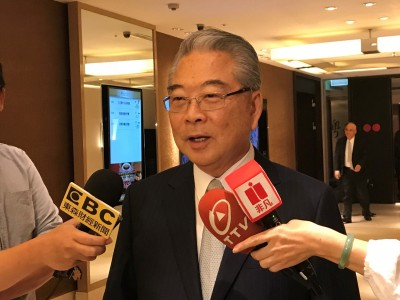 IMF下修台灣經濟成長率 工商團體:政府應思考有效政策