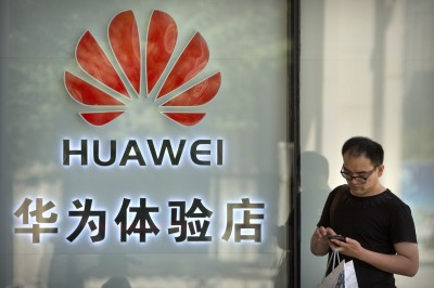 華為5G客戶歐洲佔半數  稱美制裁「無影響」