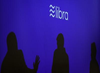 Libra被全球監管圍剿  美議員:何不直接用比特幣?