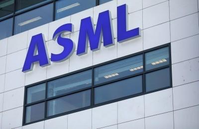 台積電買不停 ASML接獲23台EUV訂單