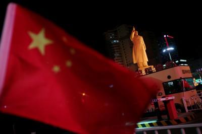中國2018年申請爆量專利 約佔全球一半