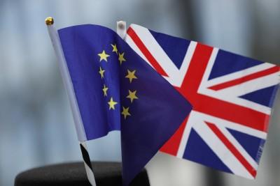 英脫歐國會決戰!能否「如期分手」就等19日