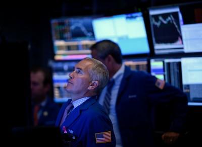 即將觸頂?IMF警告:美股估值「過高」突然修正機率增