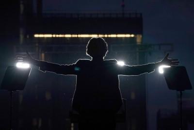 美投資大咖:若讓「她」當選美總統 美股恐崩跌25%