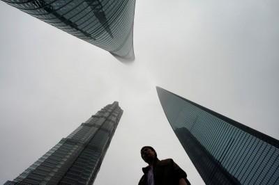 5間大樓1間空!中國17城商辦空置率飆至金融海嘯來最高
