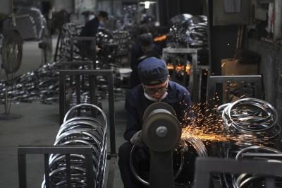 中國經濟真的緩!路透:這6指標都亮紅燈
