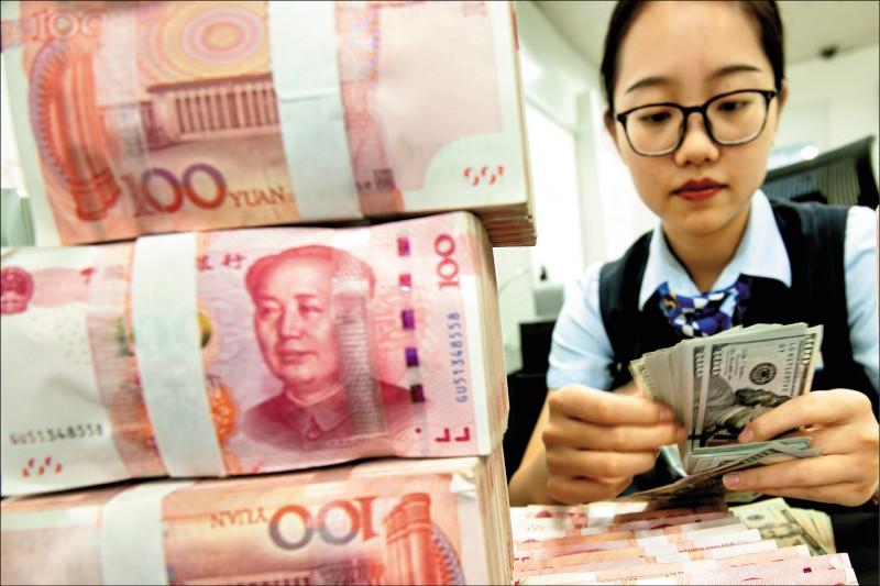 中國債券違約數 今年將再創新高