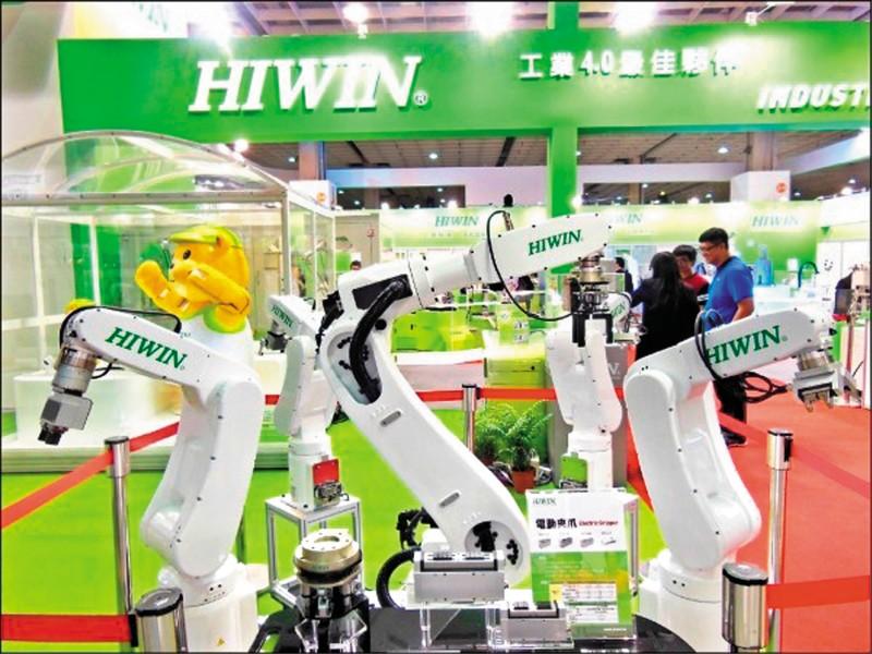 中國經濟走緩 牽動台灣原物料、工具機業