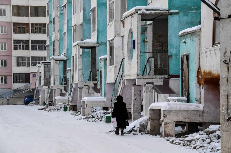 永久凍土融化成全國危機!俄每年經濟損失逾700億