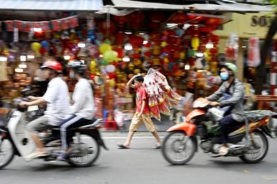出口強勁+外資加持 越南今年GDP有望逾6.8%