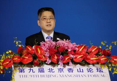 中國副外長:不贊成美國動不動就揮舞關稅大棒