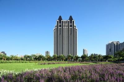 高雄豪宅總價破紀錄!「京城King Park」30樓近1.86億