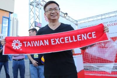 台灣精品獎7成是五加二產業 今年首增解決方案類