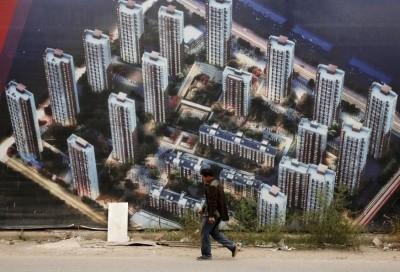 中國400家房企破產  恐成經濟最大地雷