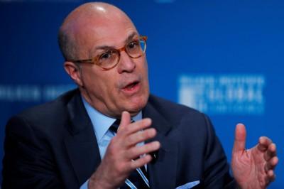 2017年比特幣泡沫破裂竟是川普政府陰謀?前CFTC主席爆內幕