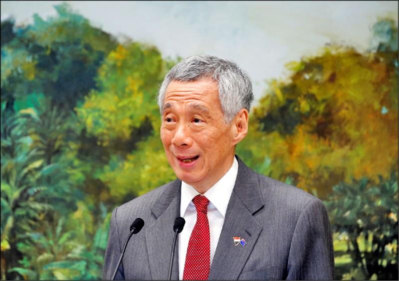 財經觀測站》李顯龍的「林鄭化」