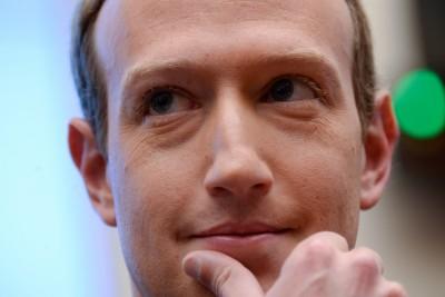 札克伯格警告:美封殺Libra 金融地位恐被中威脅