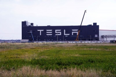 特斯拉上海將投產 Model 3生產成本比美產線低65%