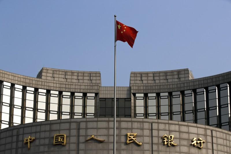 推動發展數位貨幣 中國人大通過密碼法