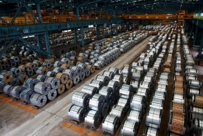 越南對台鋼鐵反傾銷稅再延5年  還加碼中韓鋼鐵產品