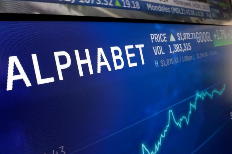 鉅額投資數據中心 谷歌母公司alphabet Q3獲利下降