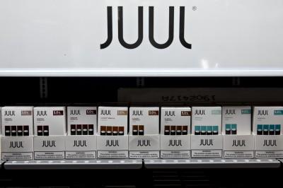 美將推出電子菸禁令 Juul宣佈裁員