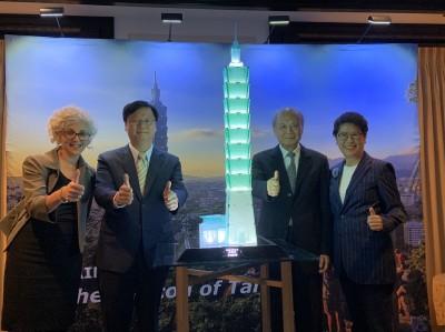 台灣之光!台北101榮獲全球50最具影響力高層建築