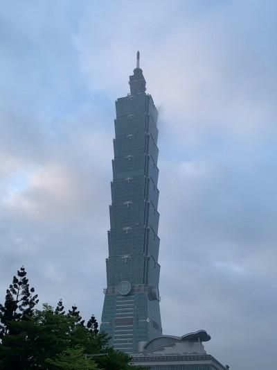 台北101為何是101層?建築大師李祖原這麼說