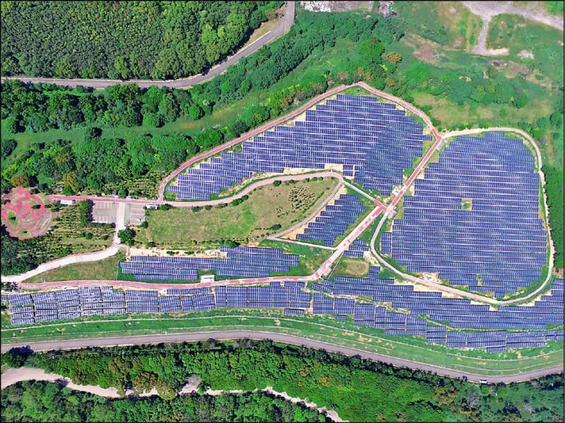 地面型太陽能電站想飛 5大議題待解