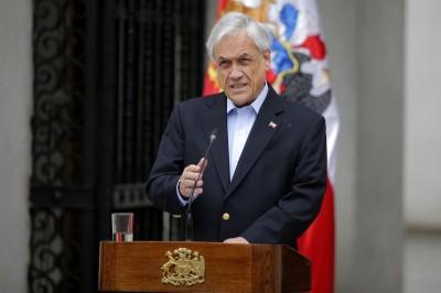 智利取消氣候峰會 聯合國:將尋替代方案 確保如期舉行