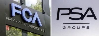 飛雅特克萊斯勒、PSA集團證實談合併!催生全球第4大車商