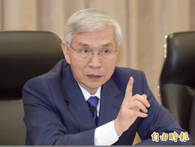 央行理監事會議紀錄曝光!台灣明年景氣衰退機率低於美國