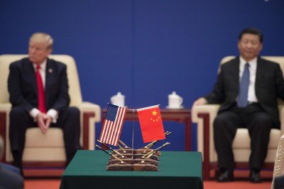 川普發動全方位貿易戰 LSE教授:對中國不一定是壞事
