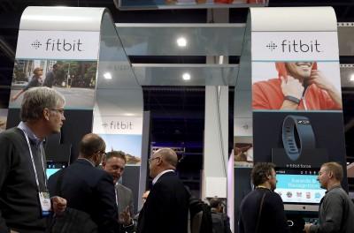 Google斥資645億元 收購Fitbit