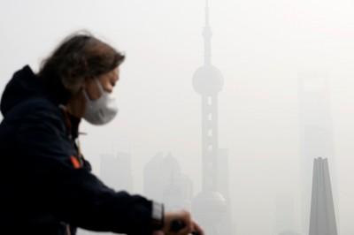 中國霾害又來!北京救經濟 不惜放寬空汙標準