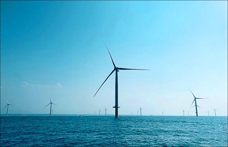 台灣離岸風電具20至30GW潛能 歐商會建議調高目標