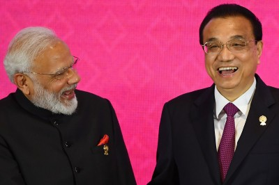 力求RCEP挽回印度 中商務部:成員國將一起努力