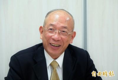 CEO開講》蘇東茂:國產藥廠重要 政府應予合理利潤