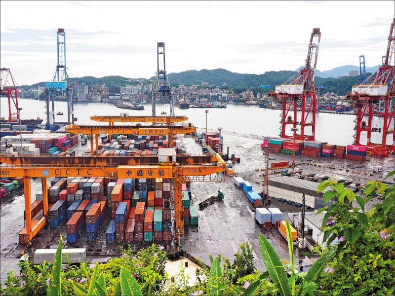 聯合國報告:美中貿易戰最大贏家 台對美出口增千億